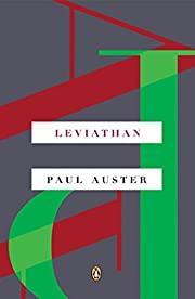 Leviathan (Contemporary American Fiction) af…
