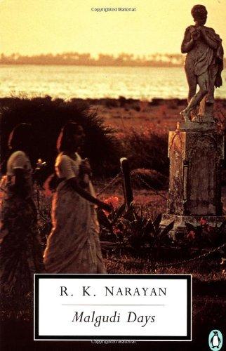 Book Of Malgudi Days