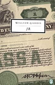 JR (Penguin Twentieth-Century Classics) por…