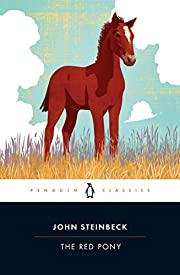 The Red Pony (Penguin Great Books of the…