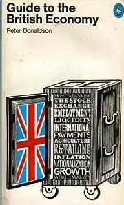 Guide to the British economy av Peter…