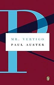 Mr. Vertigo af Paul Auster