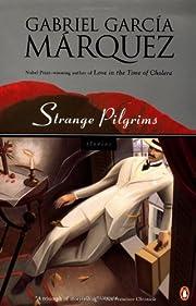 Strange Pilgrims: Stories (Penguin Great…