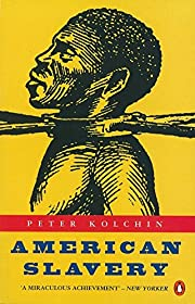 American Slavery, 1619-1877 av Peter Kolchin