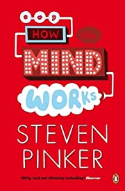 How the Mind Works (Penguin Press Science)…