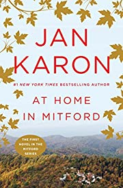 At Home in Mitford de Jan Karon