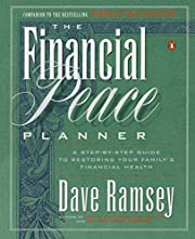 The Financial Peace Planner: A Step-by-Step…