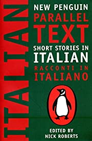 Short Stories in Italian: New Penguin…