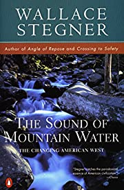 The Sound of Mountain Water: The Changing…