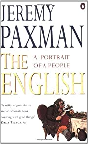 The English : a portrait of a people di…