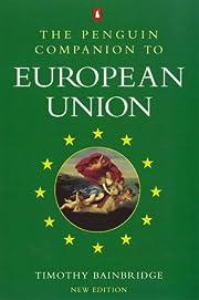 The Penguin Companion to European Union…