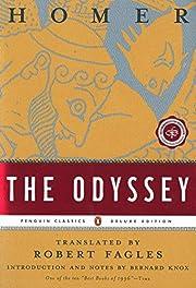 The Odyssey de Homer