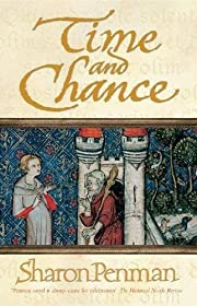 Time and Chance de Sharon Penman