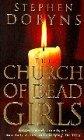 """Afficher """"The church of dead girls"""""""