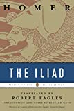 The Iliad (Book) written by Homer