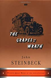 The Grapes of Wrath (Penguin Great Books of…