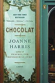 Chocolat av Joanne Harris