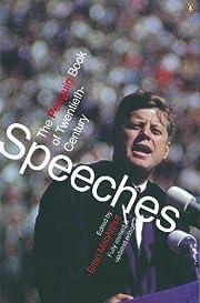 The Penguin Book of 20th-Century Speeches…