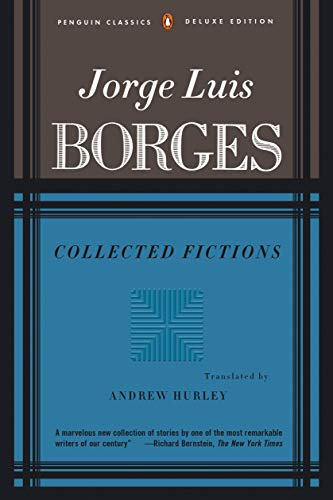 collected fictions, by Borges, Jorge, Luis