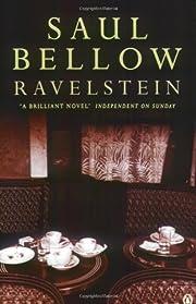 Ravelstein af Saul Bellow