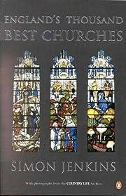 England's Thousand Best Churches por…