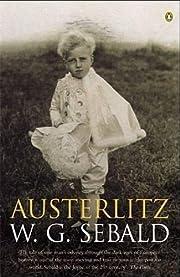 Austerlitz de W.G. Sebald