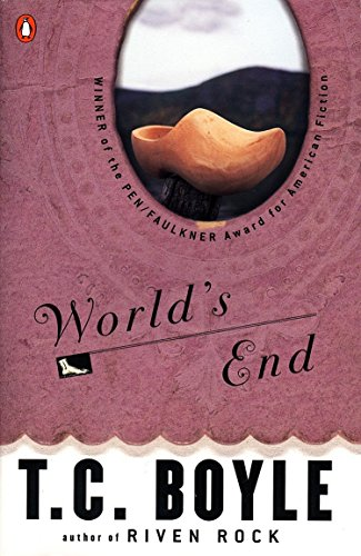Image for World's End (Contemporary American Fiction)