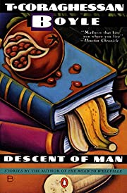 Descent of Man: Stories (Contemporary…