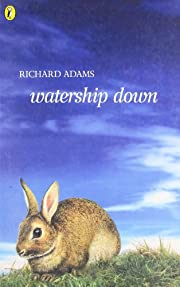 Watership Down (Puffin Books) por Richard…