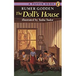 The Dolls House By Rumer Godden Librarything