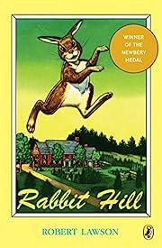 Rabbit Hill af Robert Lawson