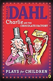 Roald Dahl's Charlie and the Chocolate…