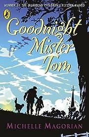 Goodnight Mister Tom por Michelle Magorian