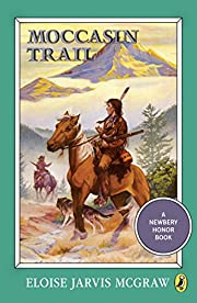 Moccasin Trail (Puffin Newberry Library) de…