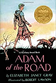 Adam of the Road (Newbery Library, Puffin)…