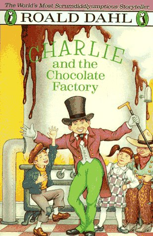 Category:Food of the Gods: Cocoa (book)