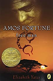 Amos Fortune, Free Man (Newbery Library,…