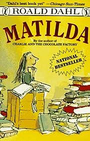 Matilda av Roald Dahl
