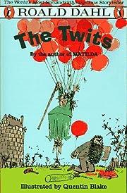 The twits – tekijä: Roald Dahl