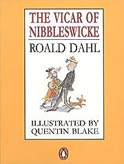 The Vicar of Nibbleswicke (Puffin Books) de…