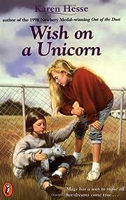 Wish on a Unicorn (A Puffin Book) af Karen…