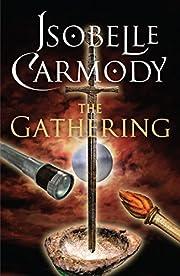 The gathering – tekijä: Isobelle Carmody