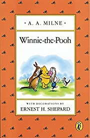 Winnie-the-Pooh (Pooh Original Edition) av…