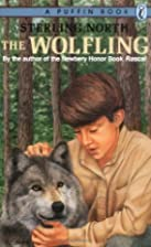 The Wolfling by Sterling North
