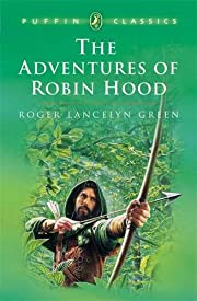 The Adventures of Robin Hood (Puffin…