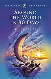 Around the World in Eighty Days de Jules…