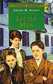 Little Men: Life at Plumfield with Jo's…