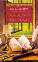 Tom Brown's schooldays por Thomas…
