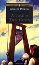 A Tale of Two Cities (Puffin Classics) by…