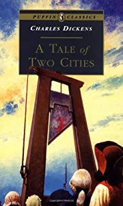 A Tale of Two Cities (Puffin Classics) –…